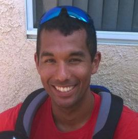 Bobby Olivera – Halfway Coordinator