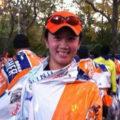Mira Reverente – Volunteers Coordinator