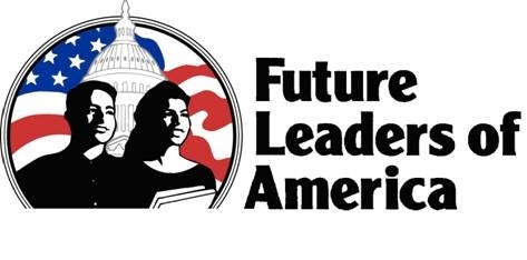 logo for Future Leaders of America