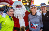Registration for the 2019 Santa to the Sea Race is now open!